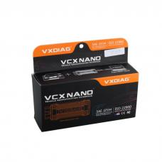 Vxdiag Vcx Nano Toyota Tis Techstream